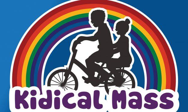 Le Tour Berario (Kidical Mass Berario)