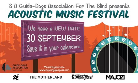 [COMPETITION CLOSED] – S A Guide-Dogs Winter Acoustic Music Festival {{WIN TWO TICKET UPGRADES}}