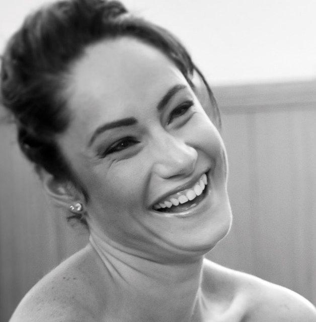 Amy Sartori