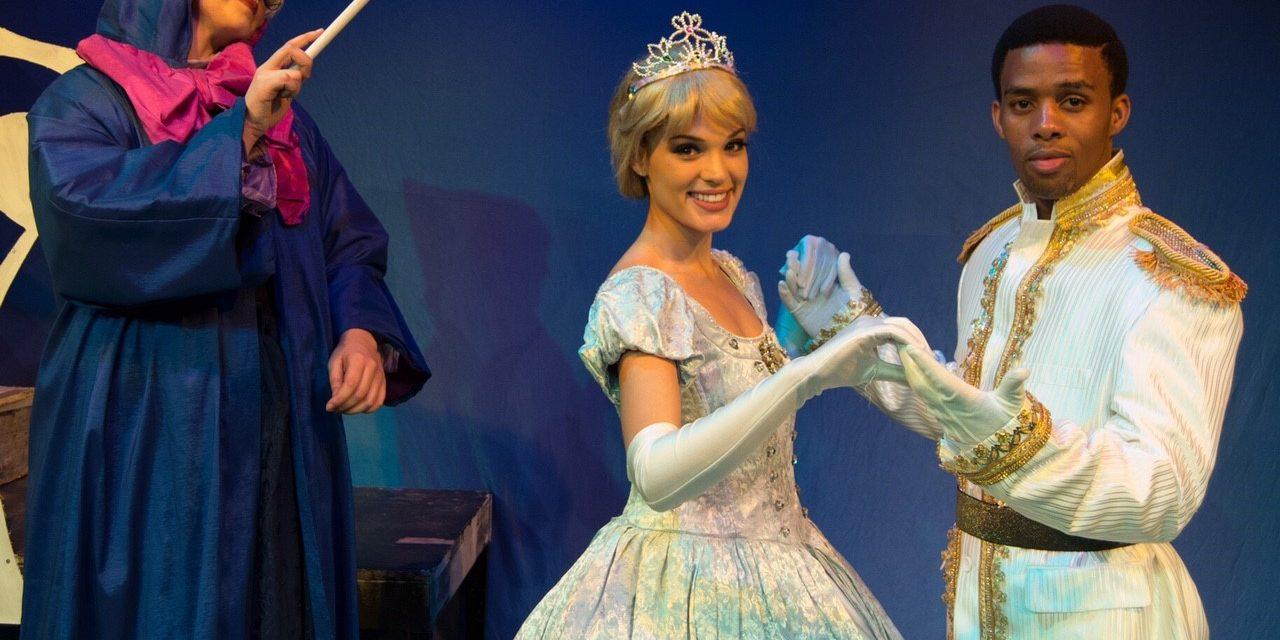 {{{REVIEW}}} Disney's Cinderella Kids