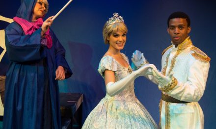 {{{REVIEW}}} Disney's Cinderella Kids