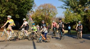 Kidical Mass Berario
