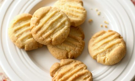 Yummi Easy Biscuits