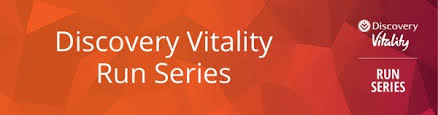 Have you entered the Discovery Vitality Run Series?