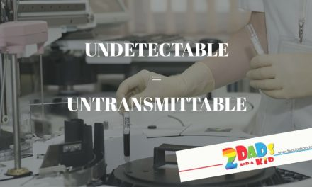 Undetectable HIV viral load is Untransmittable