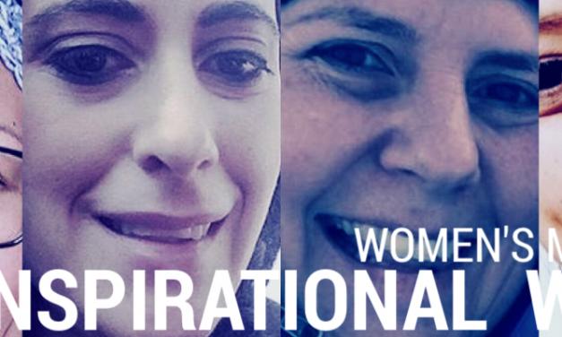 Women's Month 2017