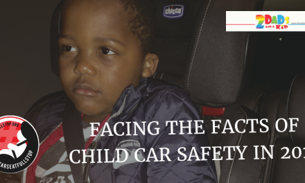 FACING THE FACTS OF CHILD CAR SAFETY IN 2017