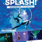 SPLASH! CIRCUS – The show goes on …