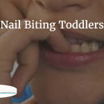 Nail Biting Toddlers