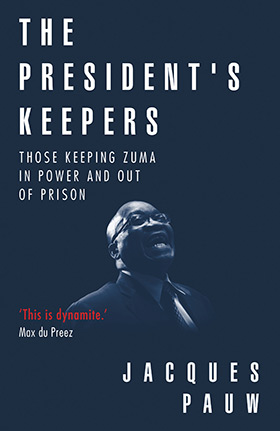 Christmas+List+The+Presidents+Keeper