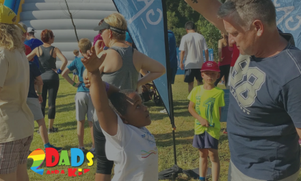 {{RACE REVIEW}} CCKIDDIES & GAJIGA RUN PRETORIA ZOO