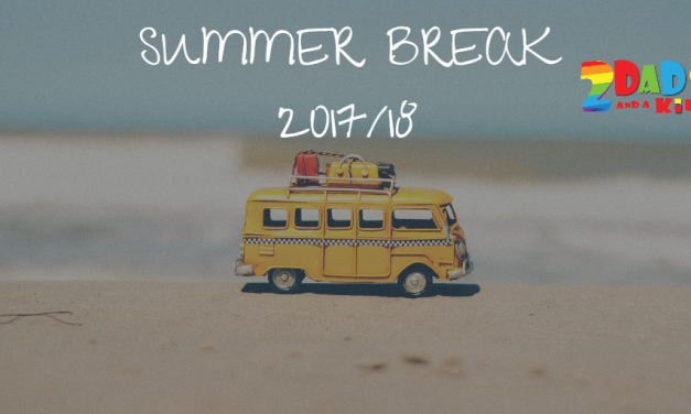 6 Fun Things We Did Over The Summer Holidays