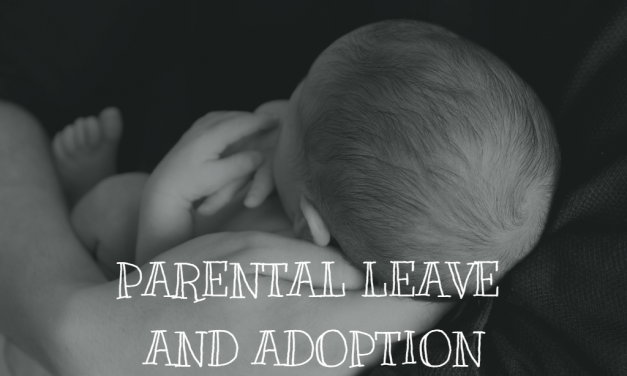 PATERNITY LEAVE AND ADOPTION