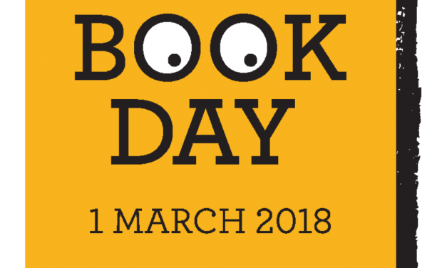 WORLD BOOK DAY : SOME FACTS AND BOOK REVIEWS
