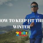 HOW TO KEEP FIT THIS WINTER
