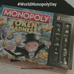 10 THINGS YOU DIDN'T KNOW ABOUT MONOPOLY