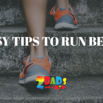 10 EASY TIPS TO RUN BETTER