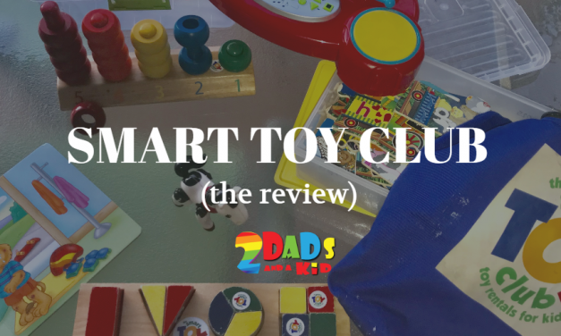 "{{ REVIEW }} HOW THE SMART TOY CLUB CAN RESOLVE TOY ""BOREDOM"""