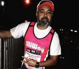 Race Review - MiWay Wally Hayward