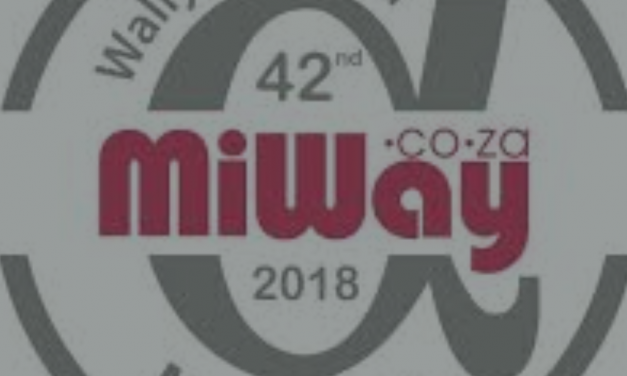 RACE REVIEW : MIWAY WALLY HAYWARD MARATHON 2018