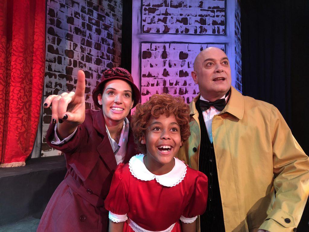 AnnieJR+Peoples Theatre+Joburg Theatre
