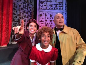 AnnieJR+Peoples Theatre+Joburg Theatre
