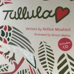 BOOK REVIEW : TULLUA, AN AFRICAN CHILDREN'S BOOK