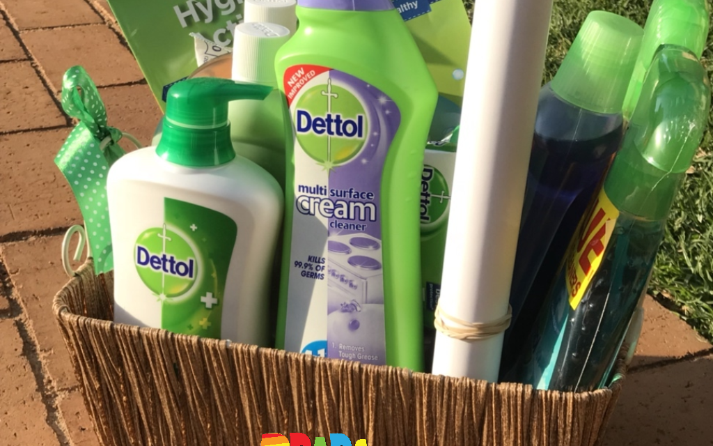 CLOSED {{ WIN A DETTOL HAMPER }} 3 WAYS DETTOL IS HELPING MY FAMILY STAY GERM FREE THIS WINTER