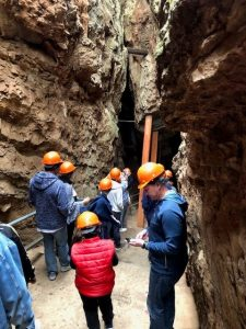 Sterkfontein Caves+Review