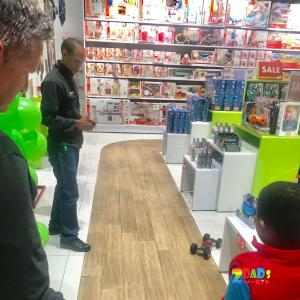HeroDad+Toy Kingdom