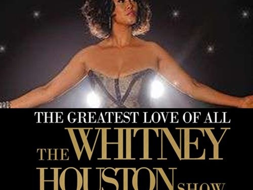 REVIEW: THE WHITNEY HOUSTON SHOW BY BELINDA DAVIDS