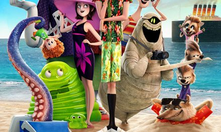 HOTEL TRANSYLVANIA 3 – FLASH TICKET GIVEAWAY – *** CLOSED ***