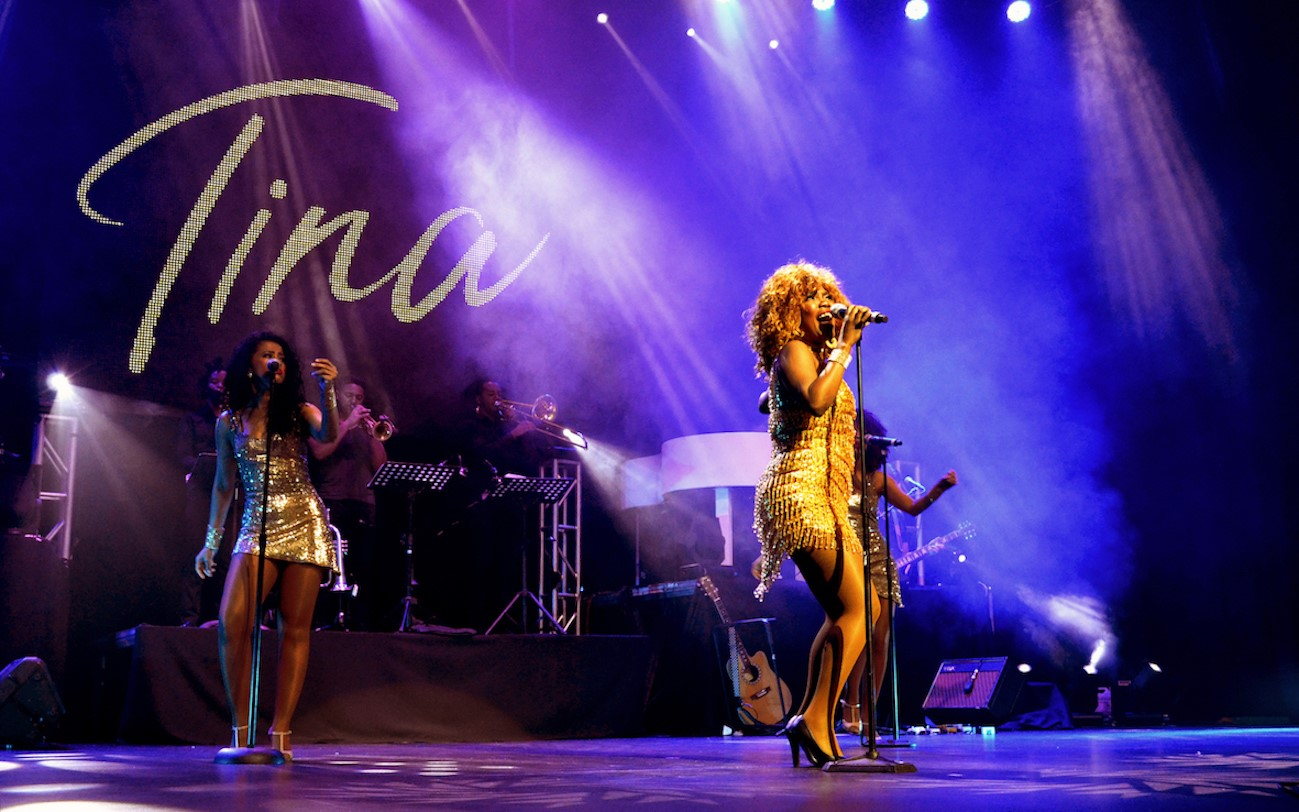 #tinaturnerstb + Tina-Simply The Best