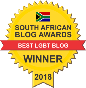 Best LGBT Blog Winner