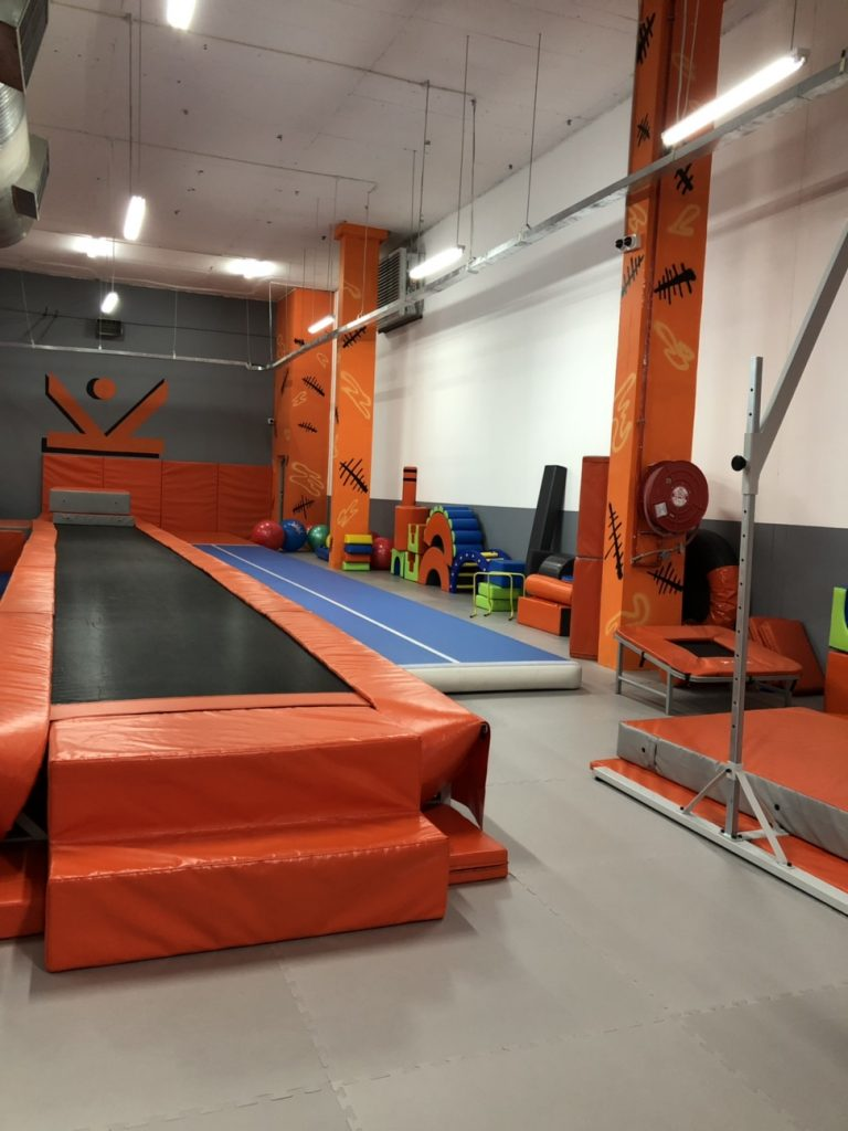 The Kids Gym