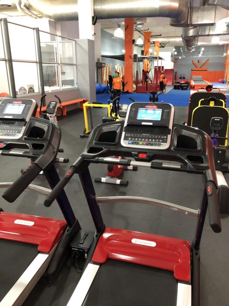 The Kids Gym