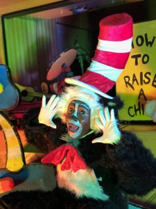 Seussical Jr + The Musical