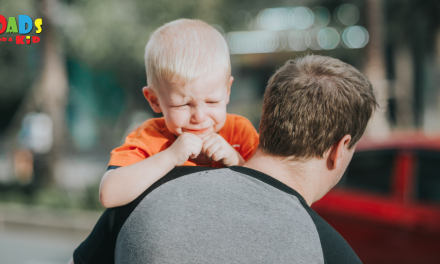 DISCIPLINING OUR KIDS