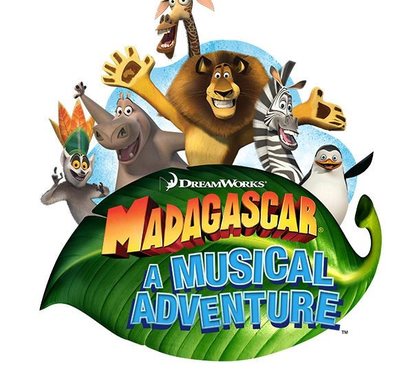 REVIEW : MADAGASCAR – A MUSICAL ADVENTURE JR