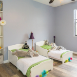 TIPS AND IDEAS ON DESIGNING A BEDROOM FOR A CHILD ON THE AUTISM SPECTRUM