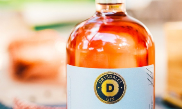 {{ CLOSED GIVEAWAY }} DRYSDALES GIN FATHERS DAY HAMPER WORTH R500.00