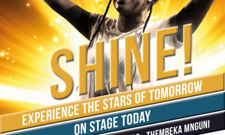 BORN TO PERFORM PRESENTS SHINE! 2019