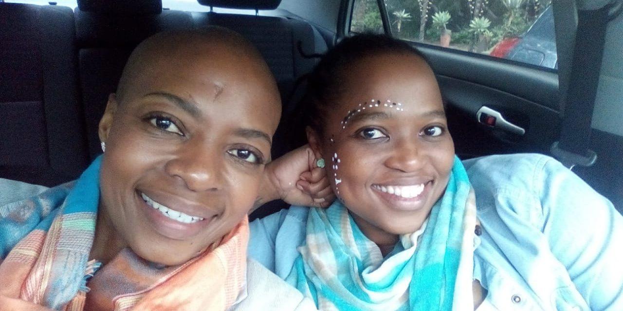 INSPIRATIONAL LGBTQ WOMEN – BUHLE MADLALA & SIXOLILE MABOMBO