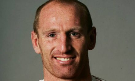 OPINION : GARETH THOMAS FORCED TO SHARE HIV STATUS