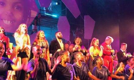 THEATRE REVIEW: BORN TO PERFORM PRESENTS SHINE! 2019