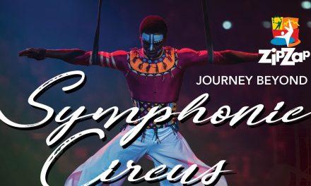 JOURNEY BEYOND SYMPHONIC CIRCUS