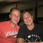 LGBT+ PRIDE MONTH 2019 : Q & A WITH SAREL AND QUINTON