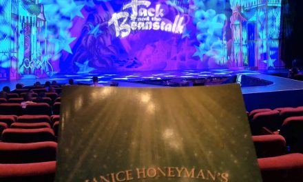 THEATRE REVIEW : JACK AND THE BEANSTALK PANTO