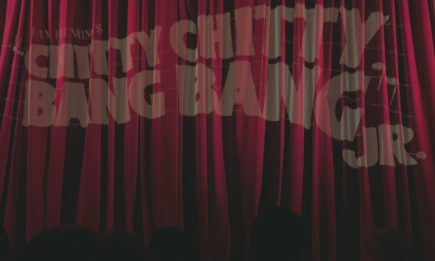 THEATRE REVIEW : CHITTY CHITTY BANG BANG JR