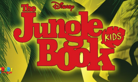 DISNEY'S THE JUNGLE BOOK KIDS
